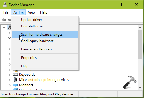 FIX: No Battery Is Detected In Windows 10 Laptop